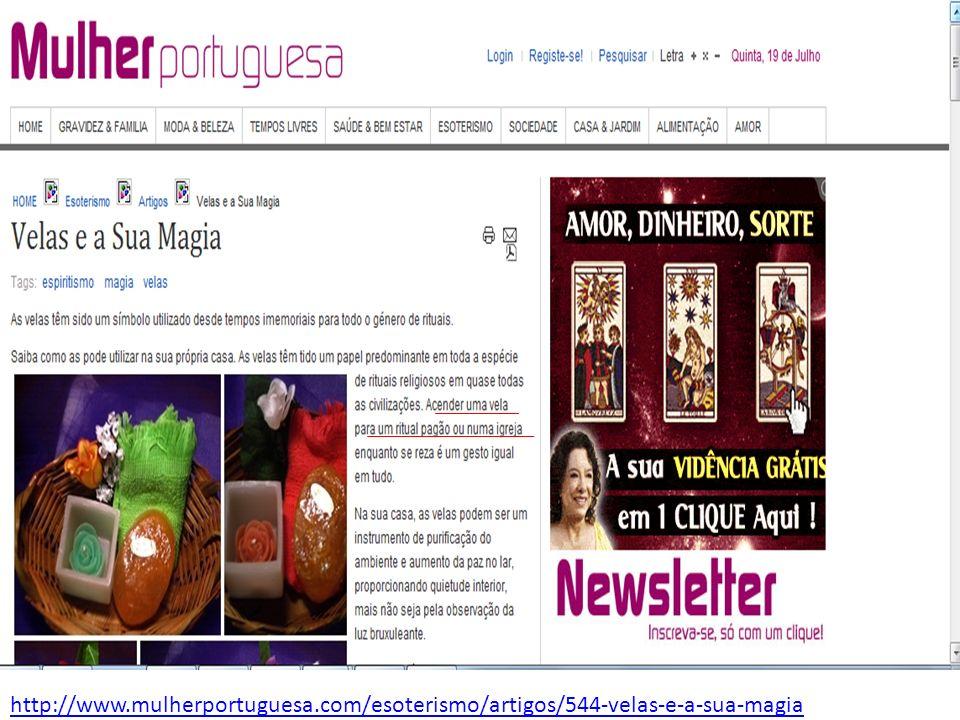 http://www.mulherportuguesa.com/esoterismo/artigos/544-velas-e-a-sua-magia