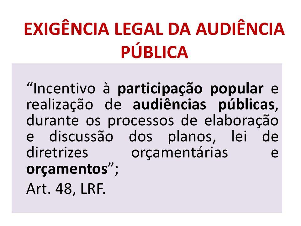 LEI ORÇAMENTÁRIA 2013 O QUE É.
