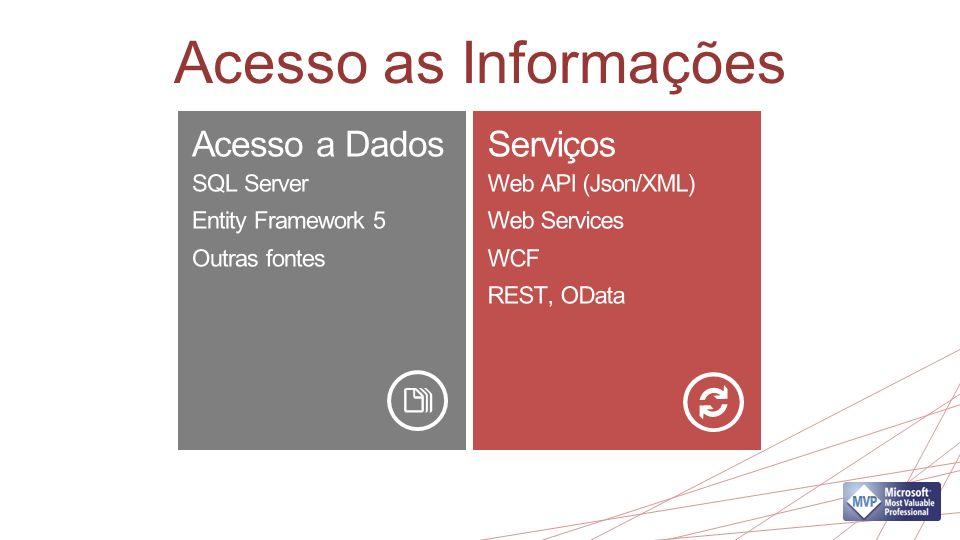 Web API é parte do ASP.NET ASP.NET Core