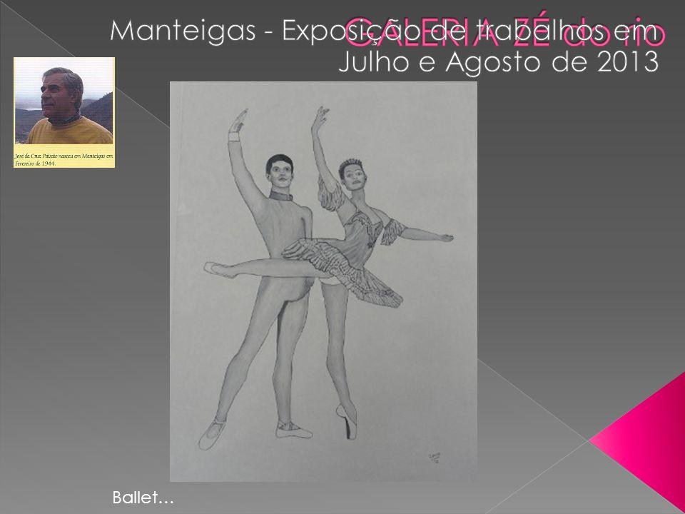 Ballet…