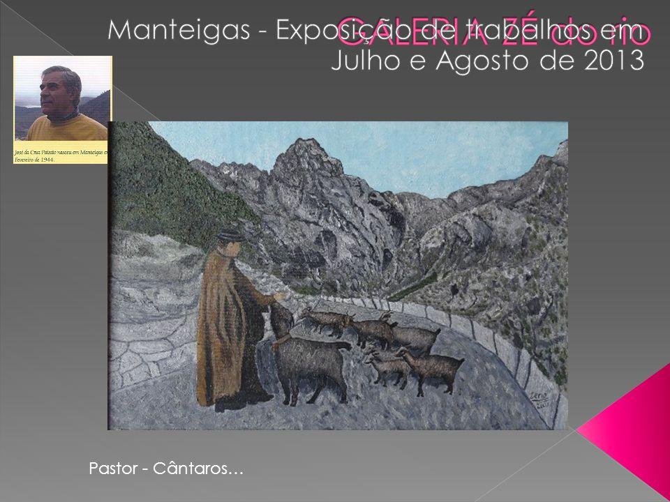Pastor - Cântaros…