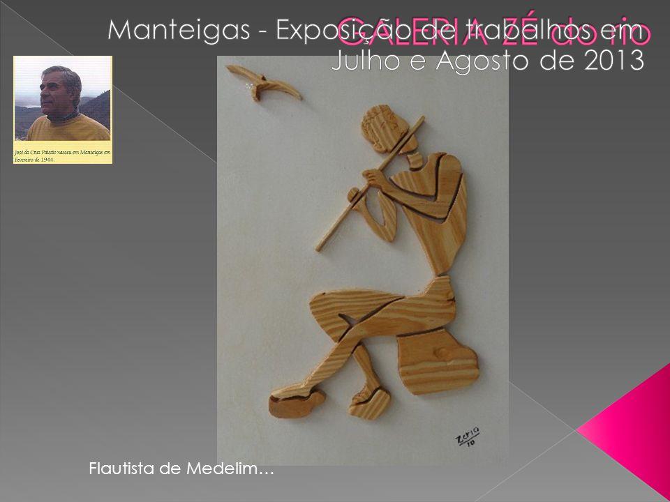 Flautista de Medelim…