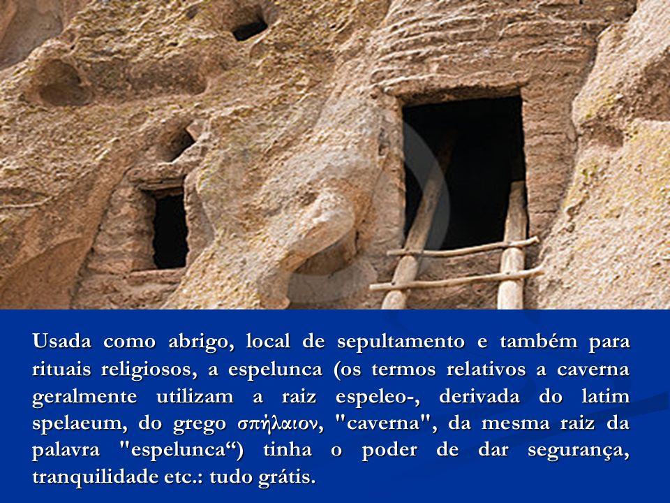 O sonho da casa própria povoa a mente humana desde o remoto tempo das cavernas
