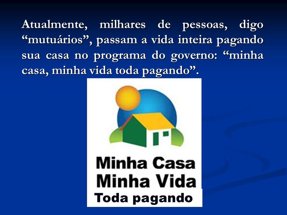 Quase um bilhão de pessoas, um sexto da população mundial vive em favelas.