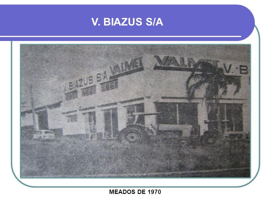 AVENIDA GENERAL OSÓRIO HOJE