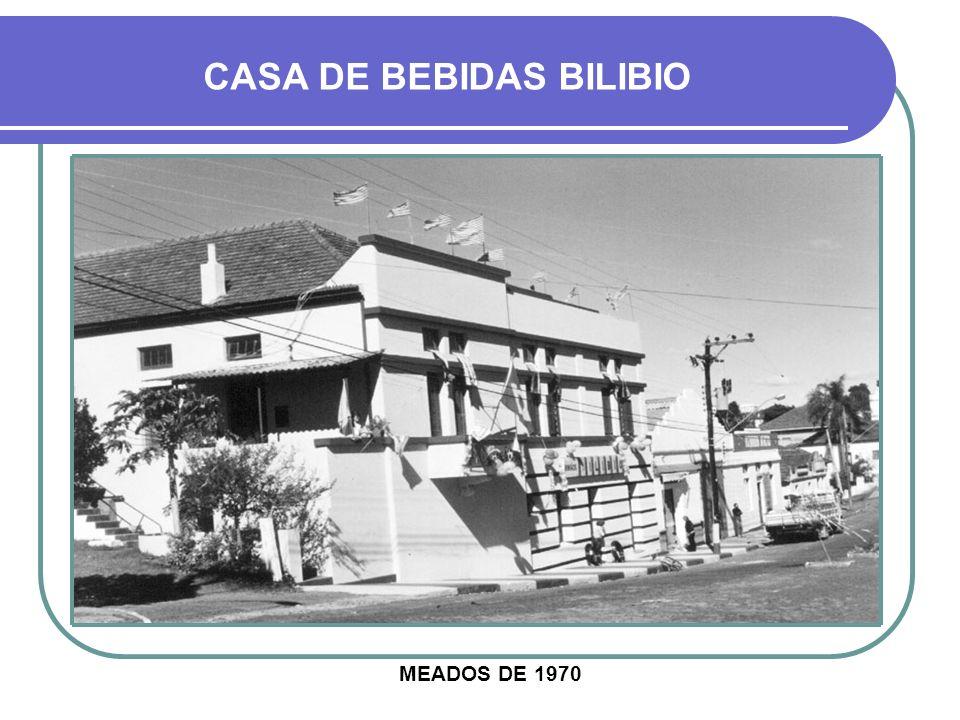 AVENIDA PLÁCIDO DE CASTRO HOJE