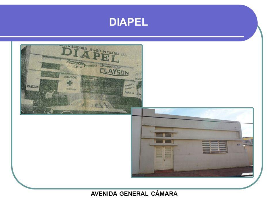 1975 - DIAPEL MEADOS ME 1970