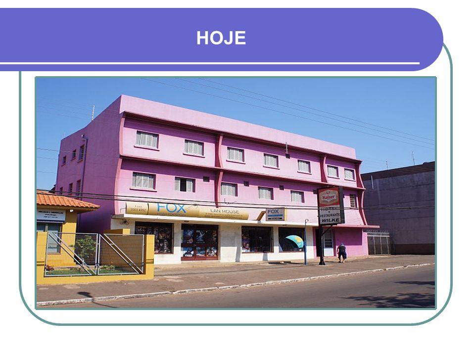 HOTEL E RESTAURANTE RAGUZZONI 1975