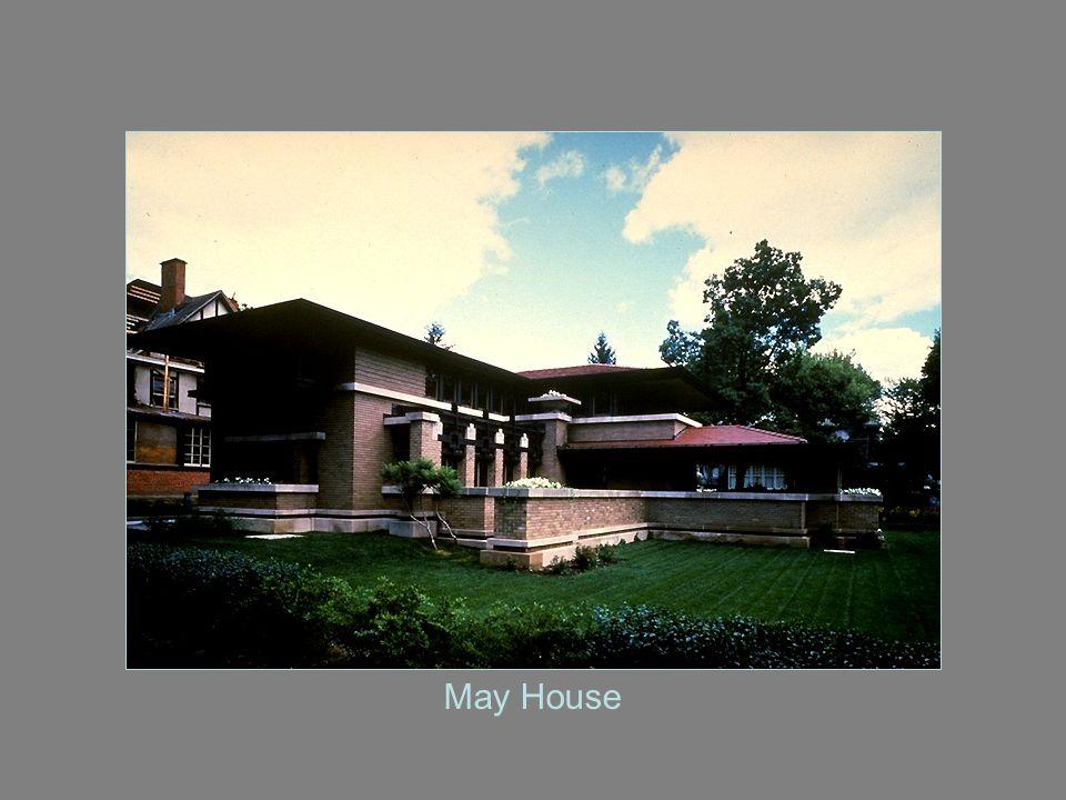 May House