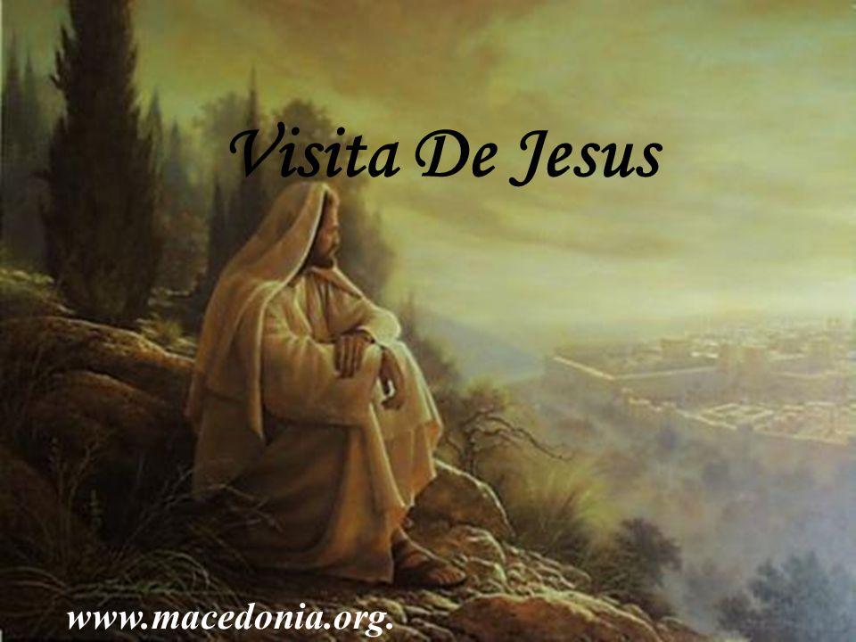 Visita De Jesus www.macedonia.org. br
