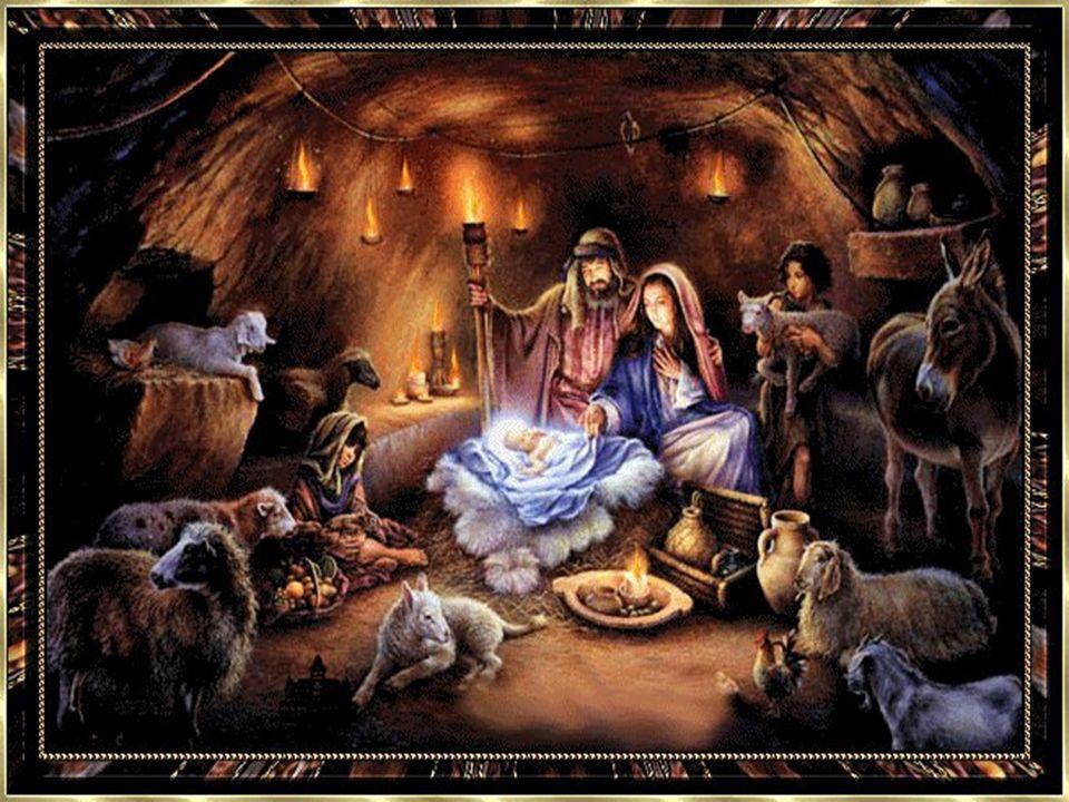 Jesus veio ao mundo para torná-lo a sua nova casa, habitando em cada ser humano que o acolhe como Maria ao dar o seu SIM ao anjo e se tornar o primeiro templo vivo do Salvador...