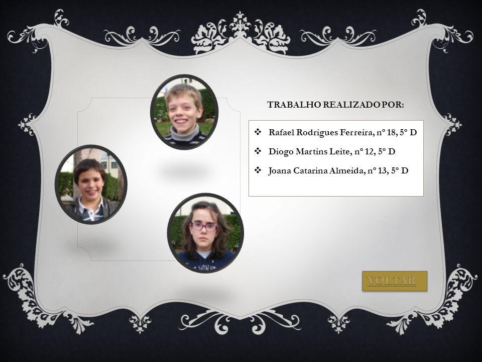 FONTES BIBLIOGRÁFICAS ALÇADA, Isabel; MAGALHÃES, Ana (2001) Uma Aventura na Quinta das Lágrimas, Vol 41. Caminho: Lisboa. CAMÕES, Luís Vaz de (2010) O