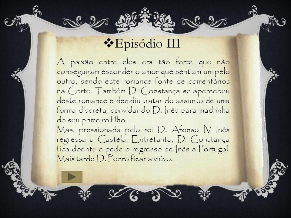 Descobre aqui a personagem: http://www.fundacaoinesdecastro.com/ Pista 2