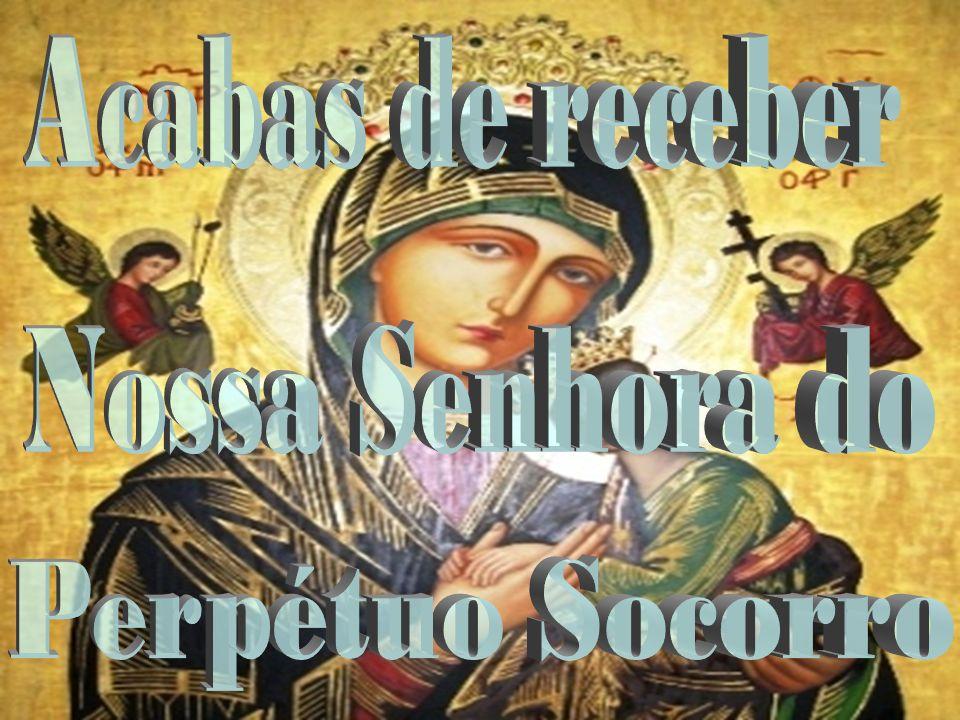 www.santuarioperpetuosocorro.org.br End: Avenida Santo Afonso, 208 Centro: Campos dos Goytacazes– RJ Fone: (22) 2722-0899