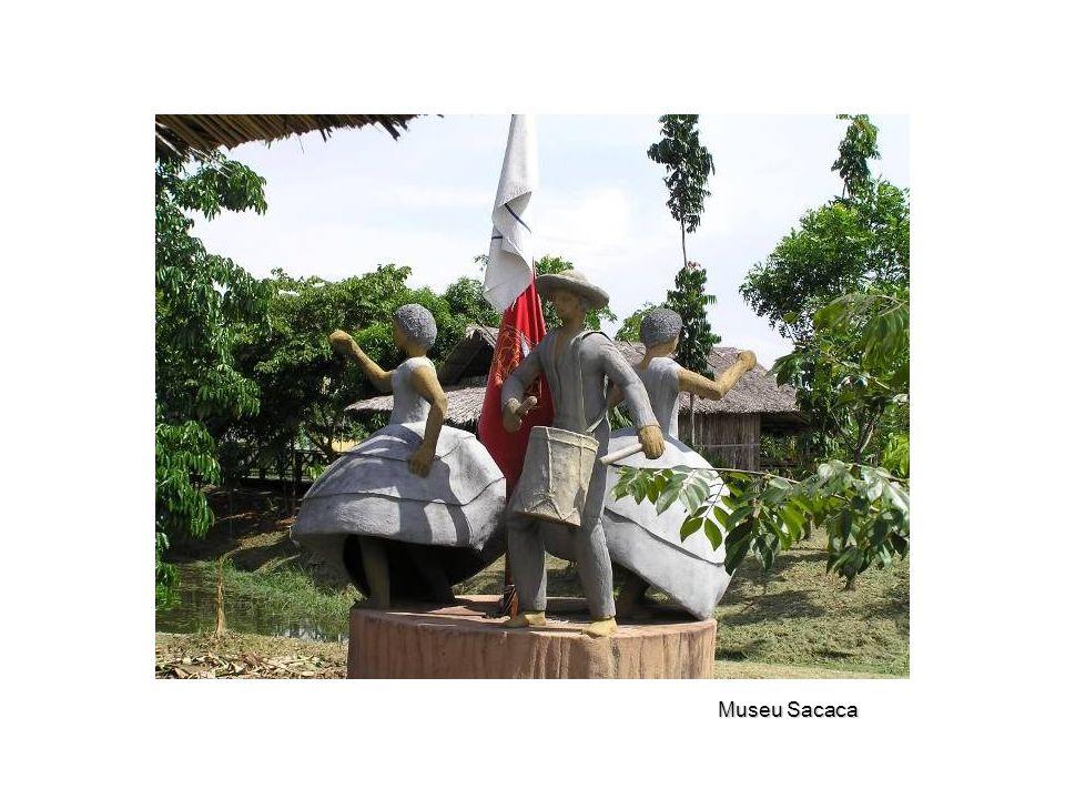 Museu Sacaca