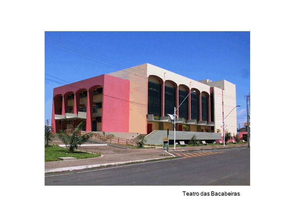 Teatro das Bacabeiras