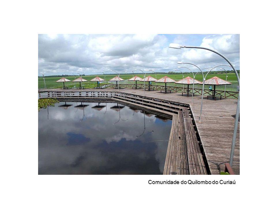 Comunidade do Quilombo do Curiaú