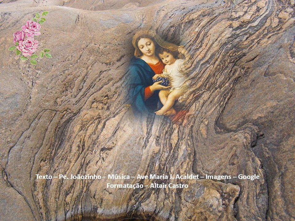 Podemos continuar a pedir que Maria seja também a rainha da casa de cada um de nós. Que nossas casas e famílias sejam consagradas à ela. Pode ser uma