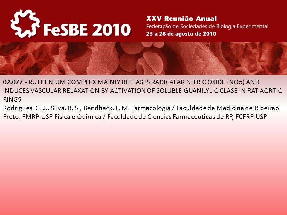 13.025 - EFEITO INIBITÓRIO DA LEPTINA SOBRE A FUNÇÃO TIREÓIDEA Hecht, F., Cazarin J., Andrade B.