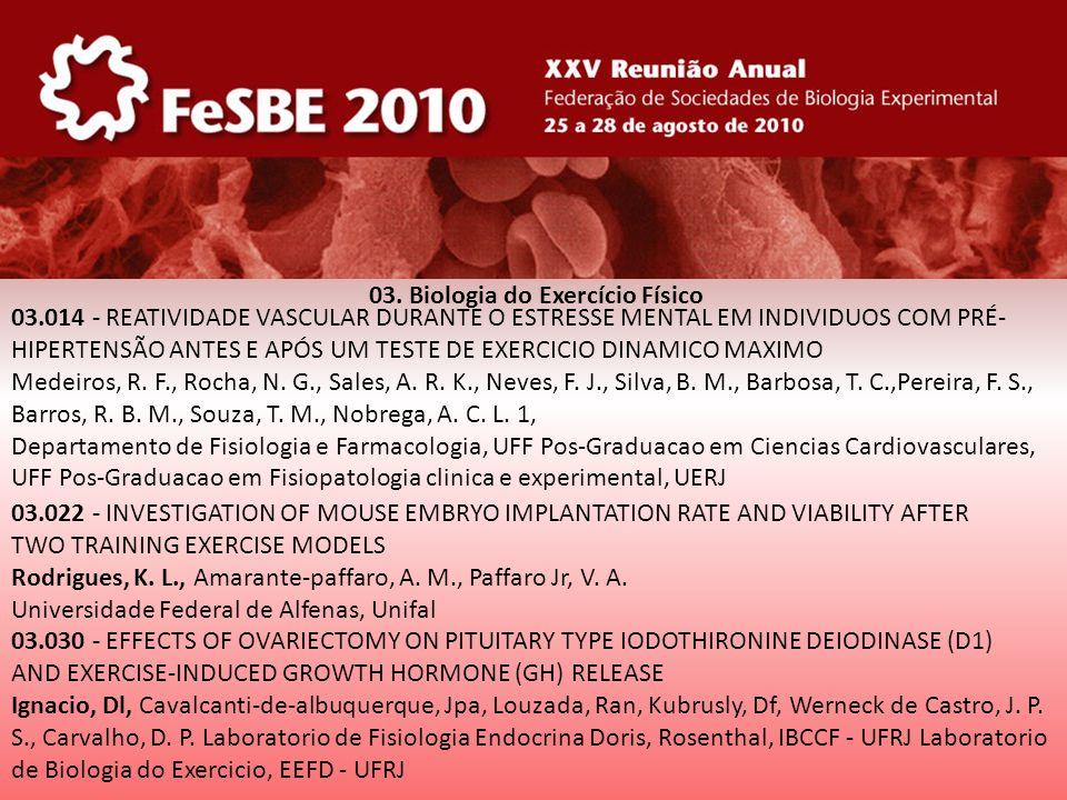 18.022 - ATIVIDADE DA NTPDASE EM LINFÓCITOS DE PACIENTES COM DOENCA DE CHAGAS Souza, V.