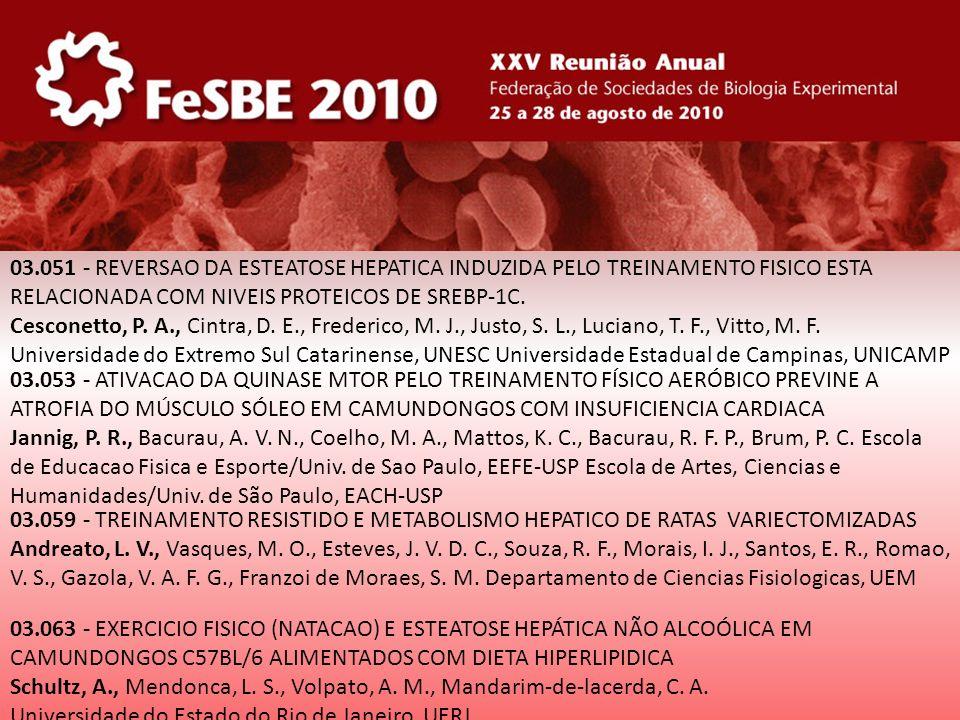 13.099 - AVALIACAO DO PROCESSO DE REPARO ALVEOLAR EM RATOS PINEALECTOMIZADOS Silva, V.
