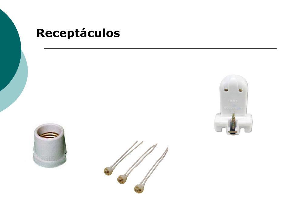 Receptáculos