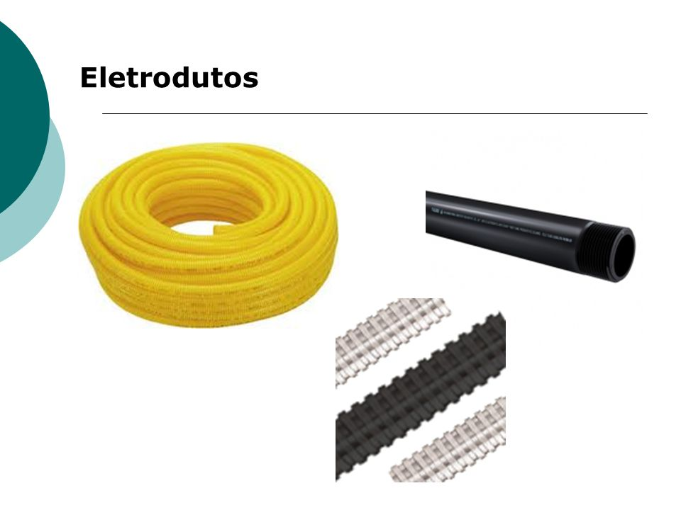 Eletrodutos