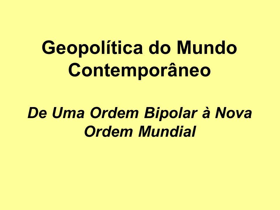 Prof. Alan Santos Geografia 8ª A/B