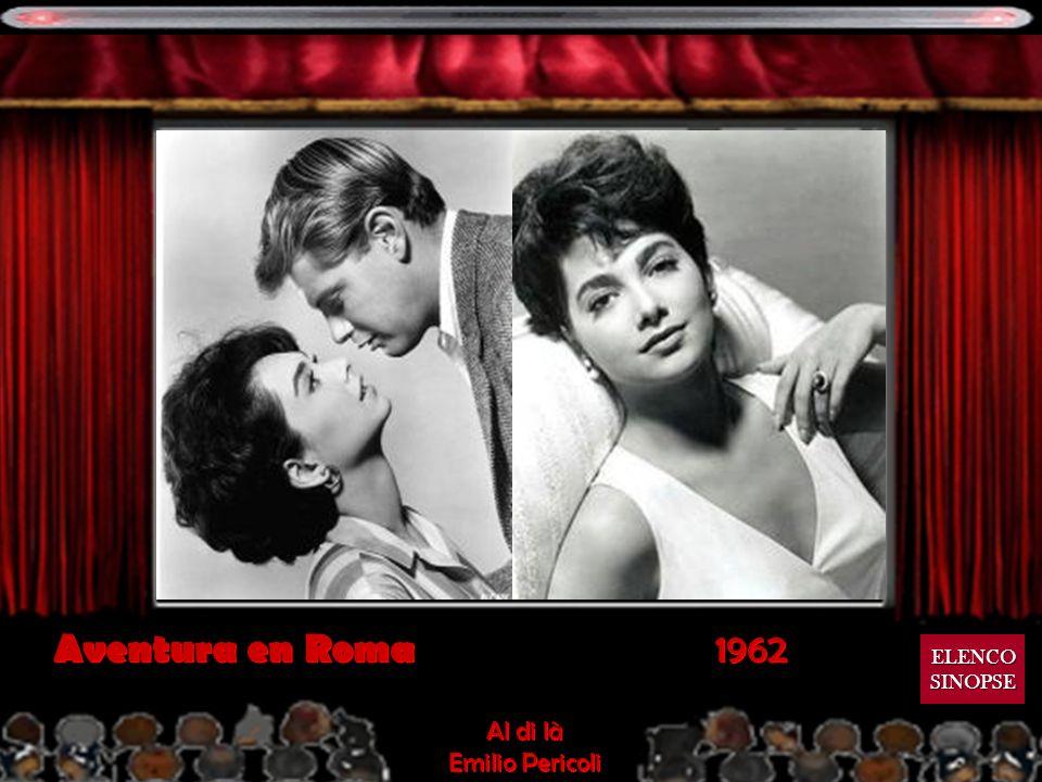 1962 El satánico Dr. No Tema de James Bond Agente 007 Tema de James Bond Agente 007 ELENCO SINOPSE