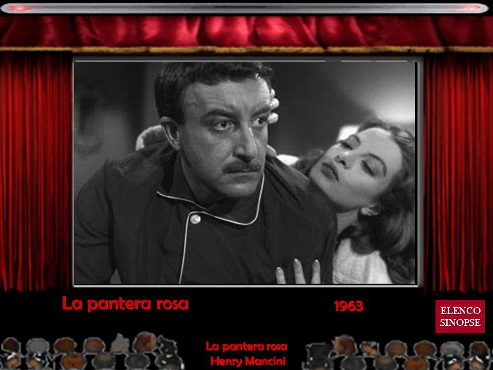 Aventura en Roma 1962 Al di là Emilio Pericoli Al di là Emilio Pericoli ELENCO SINOPSE