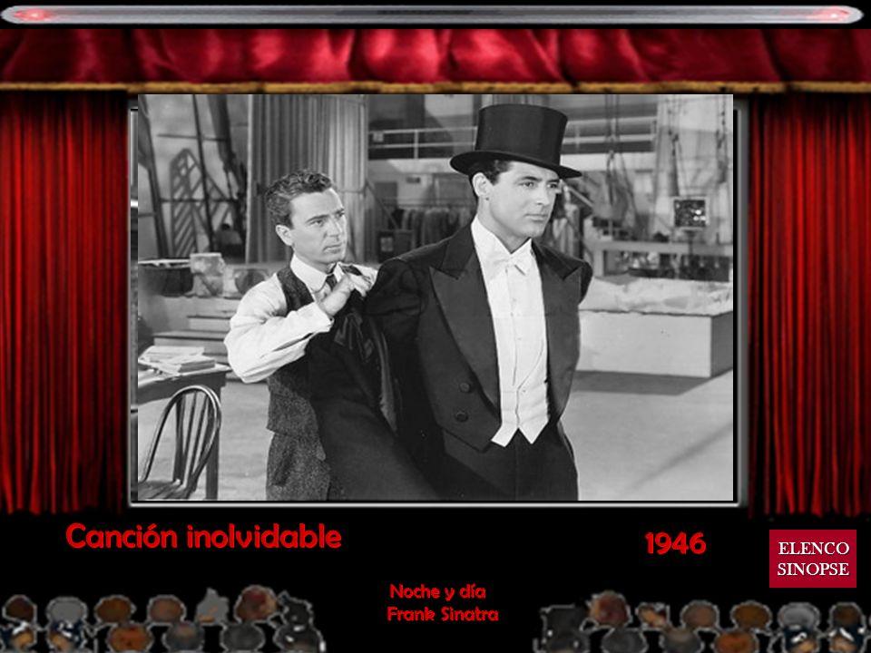 1942 Casablanca El tiempo pasa Louis Armstrong El tiempo pasa Louis Armstrong ELENCO SINOPSE
