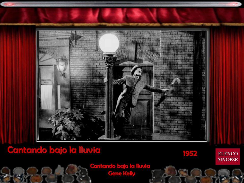 1946 Canción inolvidable Noche y día Frank Sinatra Noche y día Frank Sinatra ELENCO SINOPSE