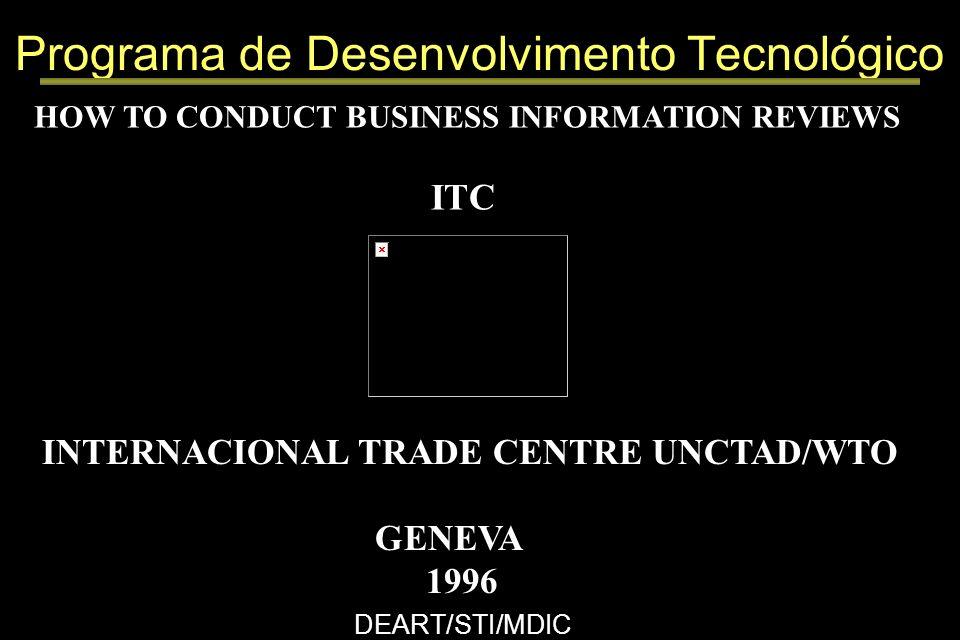 Avança Brasil - Sumário Relações de Trabalho mais justas e mais avançadas.................................74 II - INVESTIMENTO E CRESCIMENTO REGIONAL E SETORIAL....80 Eixos Nacionais de Integração e Desenvolvimento.........................................81 Dobrar o valor das Exportações em quatro anos...........................................93 Agricultura: Para consumir e exportar..........................................................