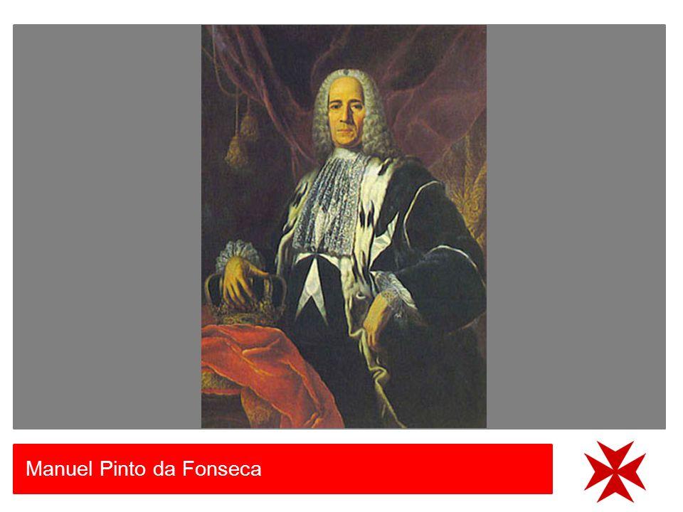 Manuel Pinto da Fonseca