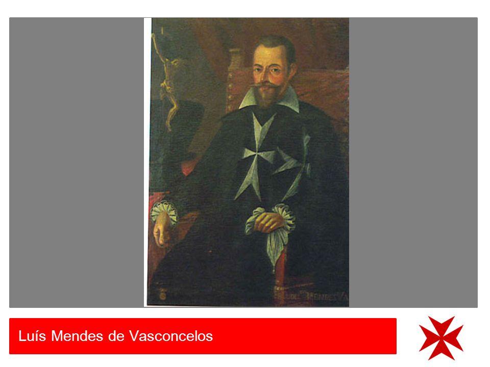Luís Mendes de Vasconcelos