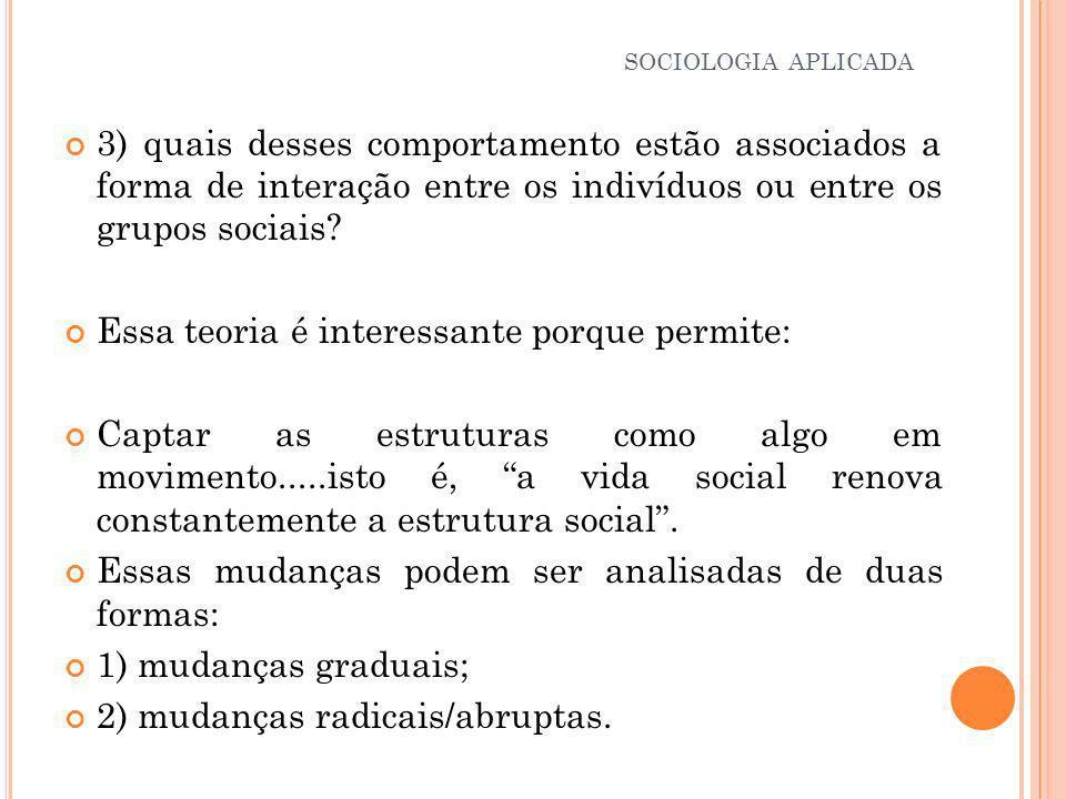 SISTEMAS SOCIAIS Conceito: Surgiu da complexificação dos debates em torno da composição de uma organização e à inter-relação entre suas partes.