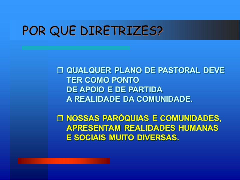 B -AS CARACTERÍSTICAS DA NOSSA EVANGELIZÇÃO: + COMUNIONAL E PARTICIPATIVA; + INCULTURADA; + FIEL; + DIALOGANTE; + MISSIONÁRIA; + SOLIDÁRIA; + CELEBRATIVA.