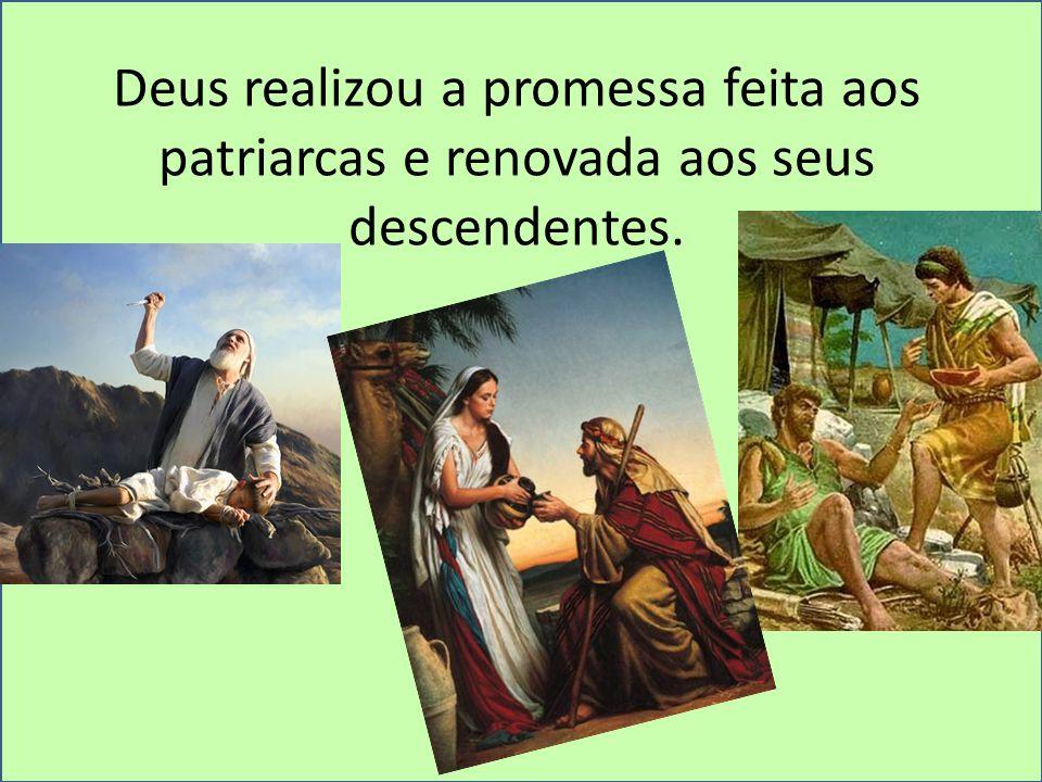 Textos: Bíblia Ivo Storniolo Euclides Balancin Apontamentos de Cursos Imagens: Internet Formatação: I.M.Eunice Wolff