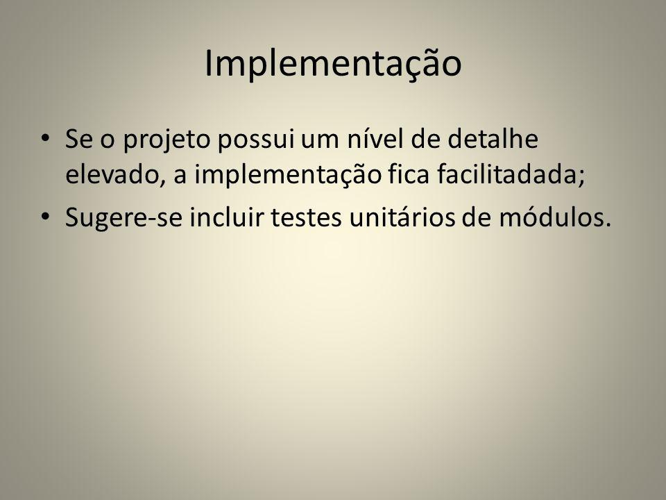 Teste do sistema Se concentra em dois pontos principais: as lógicas internas do software e funcionalidades externas; Asseguram que os resultados reais que coincidam com os requisitos especificados;