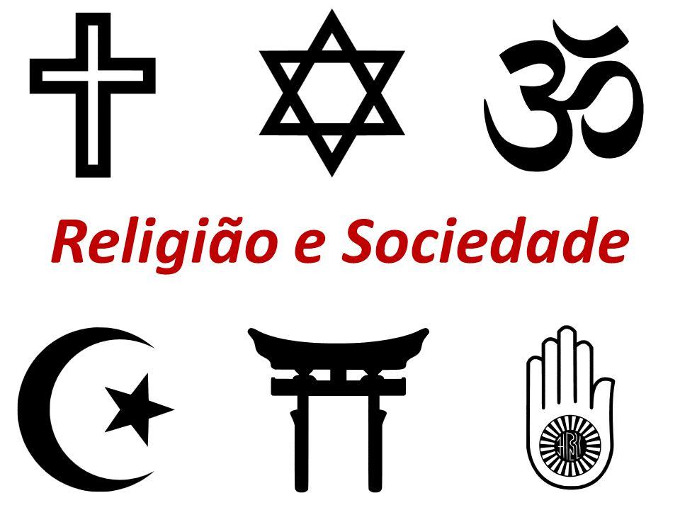 Religião e Sociedade