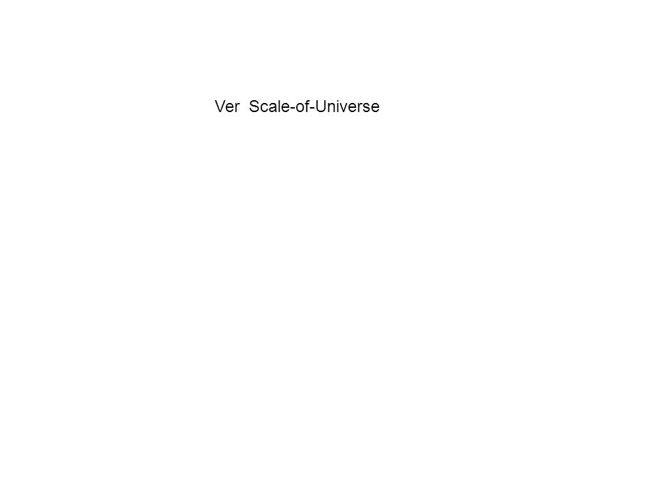 Ver Scale-of-Universe