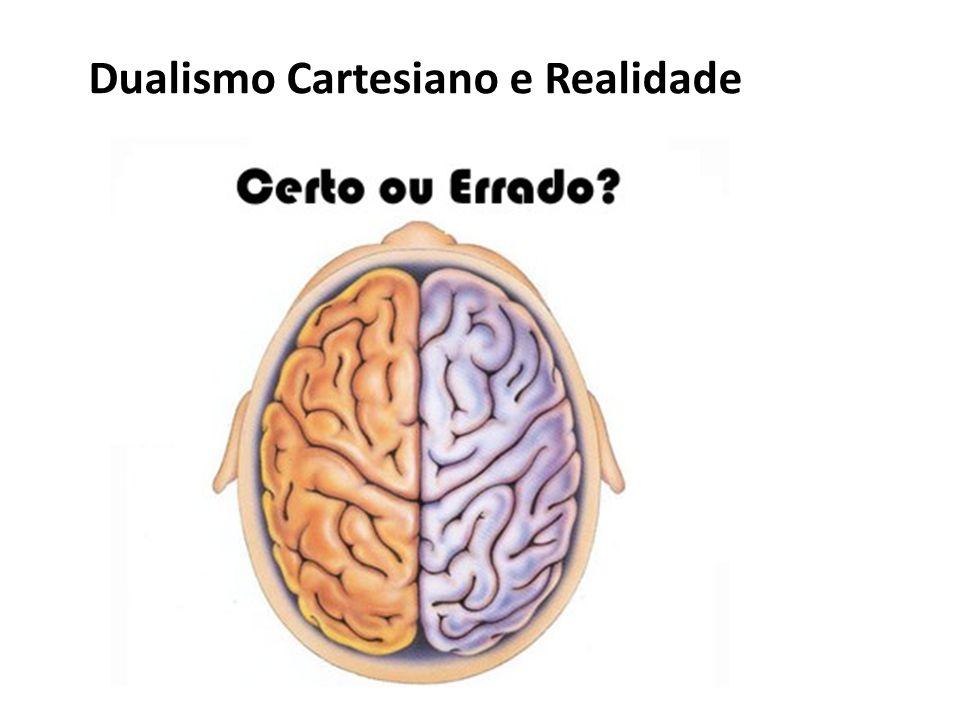 Dualismo Cartesiano e Realidade