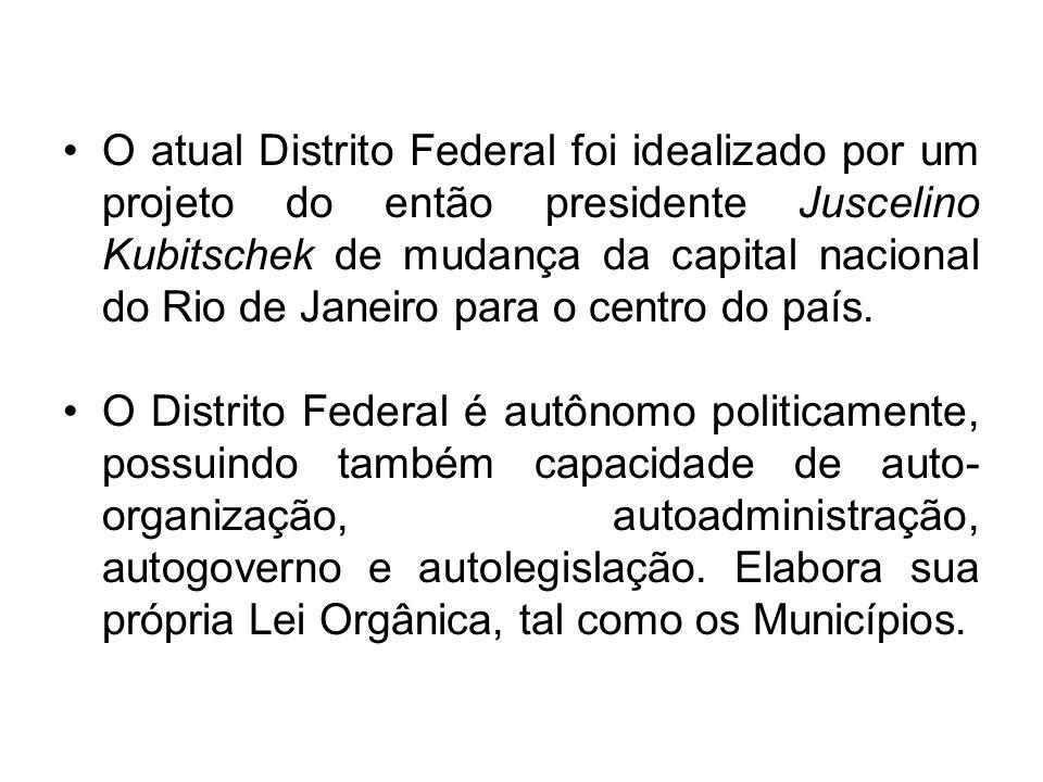 Regra Geral: NÃO-INTERVENÇÃO nas entidades federativas, em respeito à autonomia de cada uma.