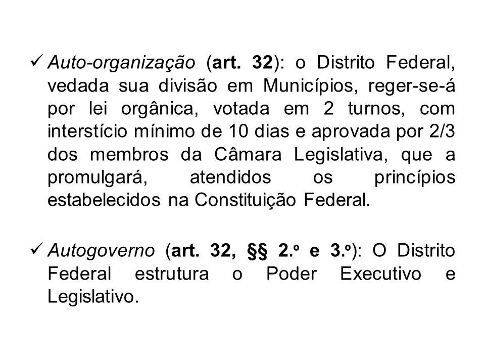 Estado de Sítio: arts.137 a 141 Estado de Sítio: arts.