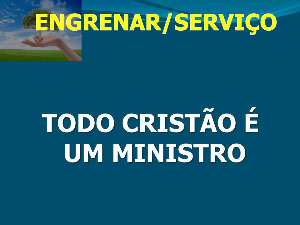 As cinco marcas do servo de Deus