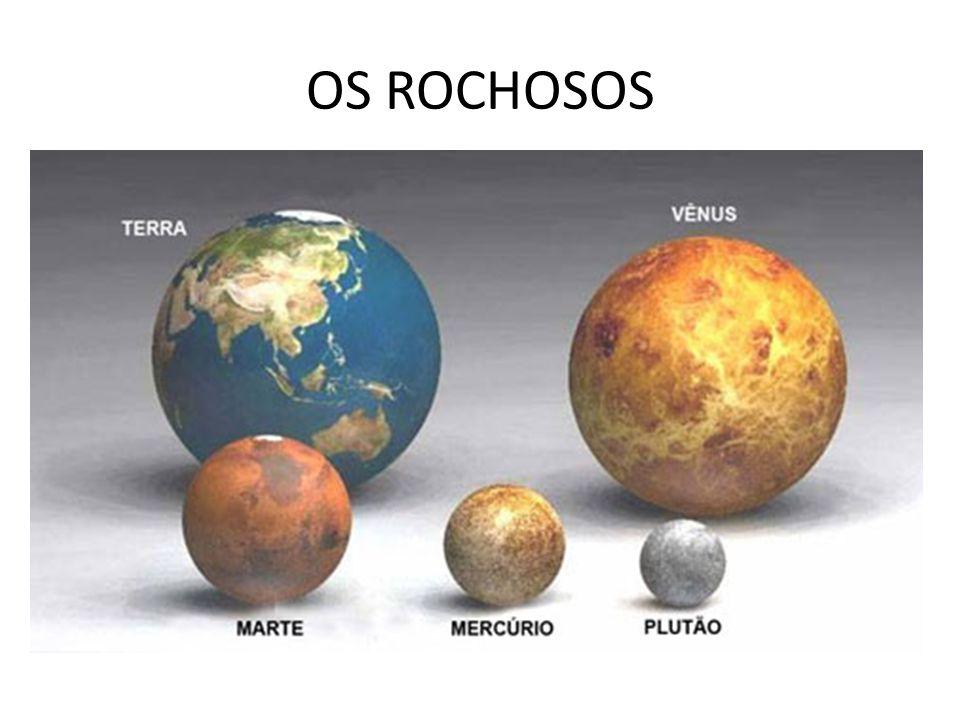 OS ROCHOSOS