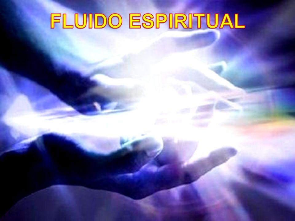 Há um fluido etéreo que enche o espaço e penetra os corpos. Esse fluido é o éter ou matéria cósmica primitiva, geradora do mundo e dos seres. Allan Ka