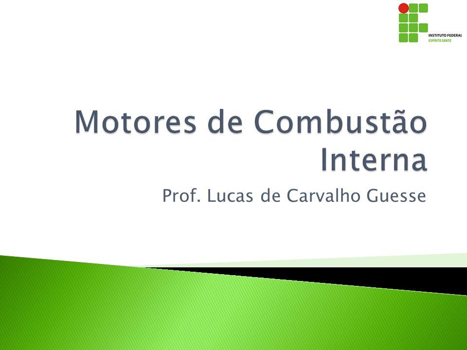 Prof. Lucas de Carvalho Guesse