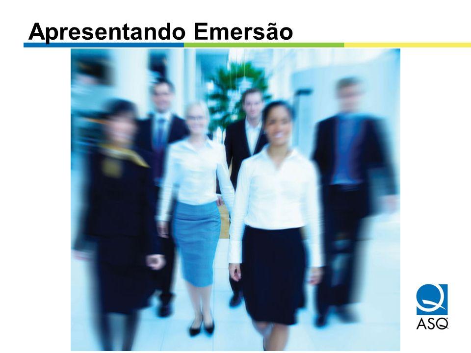 Material de leitura O estudo completo está disponível em http://asq.org/about-asq/how-we- do/futures-study.html Um estudo da IAQ com base no Estudo sobre o Futuro da Qualidade 2011 também está disponível http://asq.org/2011/09/global- quality/prognostications-scenarios-of-the- future-as-viewed-in-2011.pdf