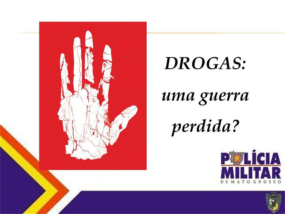POLÍCIA MILITAR DO ESTADO DE MATO GROSSO COMANDO REGIONAL VIII PROGRAMA DE POLICIAMENTO CHOQUE DE ORDEM 2012 2012